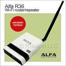 Alfa-r36